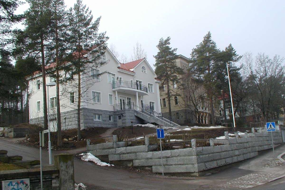yksityiset asunnot Lahti